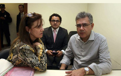 """Sicarios que """"eliminaron"""" a abogada de Pavão serían brasileños"""
