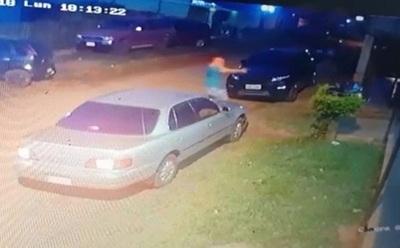 Video muestra ataque que acabó con vida de abogada