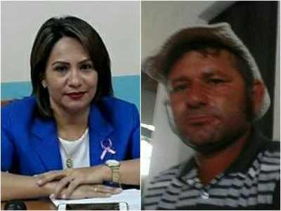 """Sisinia Silva y Tomás Núñez """"cranean"""" acciones intimidatorias contra ciudadanos indignados, acusan"""