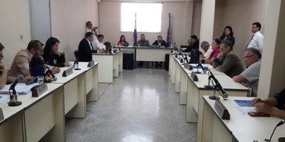 Junta Departamental sesionará hoy y emitirá comunicado al final