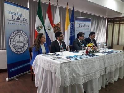 UCI contará con Posgrado en Especialización en Derecho Procesal Penal