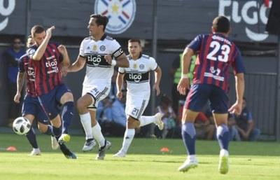 Olimpia y Cerro Porteño posponen sus partidos de la Fecha 19