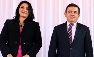 Abdo Benítez destituye a Vice Ministra de Educación