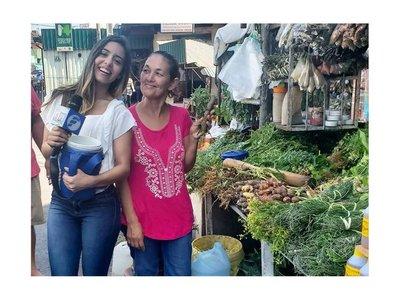 Sofía Sosa La sexy  cronista de Vive la vida