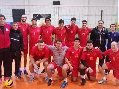 La FPV organiza un torneo de integración con equipos extranjeros