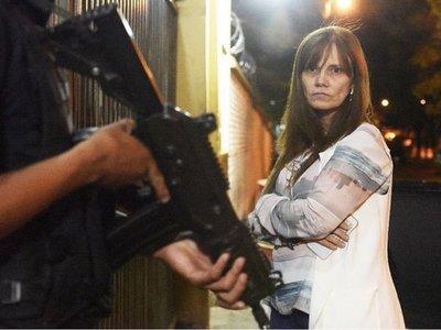La logia masónica se desmarca del asesinato de Laura Casuso