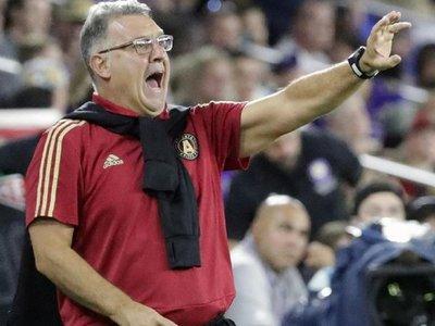 Tata Martino elegido el mejor entrenador del año en la MLS
