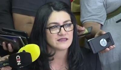 "Ovelar deja viceministerio echando ""sapos y culebras"""