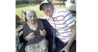 Feliz 103 años a Doña Estanislaa González – Prensa 5