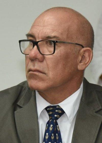 Confesó corrupción en la Itaipú y ahora manejará Fonacide en el MEC