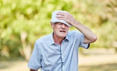 HOY / Golpe de calor por uso de aire acondicionado dispara cuadros alérgicos
