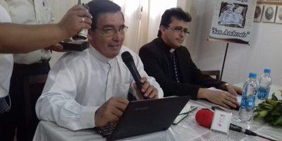Presentan operativo Itape en conferencia de prensa
