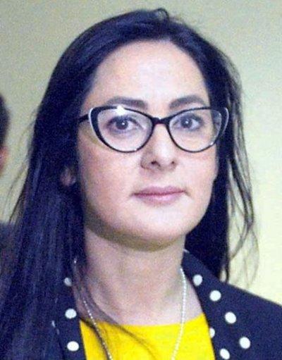 Karina Gómez niega negociado con Messer