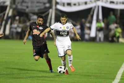 Olimpia, sin Clausura, pero con Copa Paraguay