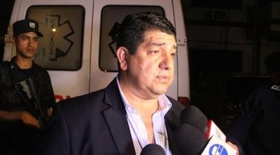 """HOY / Comisario Cañete sobre audio de Casuso: """"¿Cuántos Abel hay?"""""""