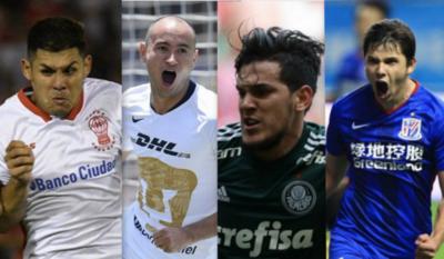 HOY / Osorio habla sobre los 'grandes ausentes' en su selección