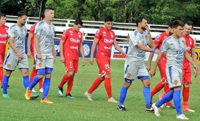 Futbolistas de Luqueño fueron amenazados