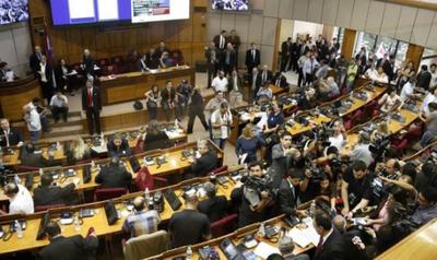 Diputados acepta veto a ampliación presupuestaria para el Ministerio Público