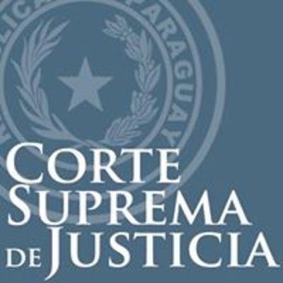Ministros de Corte se reunieron con autoridades del Banco Mundial