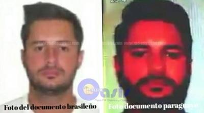 HOY / Narcos: Rafaat muerto, Pavão y  Galán presos, ahora Minotauro: el más buscado acá y en Brasil