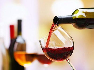 Noche de los vinos italianos