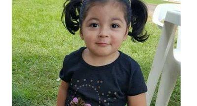 Día negro para la investigación, no se sabe quien mató a Fiorella, la madre fue condenada pero no por homicidio