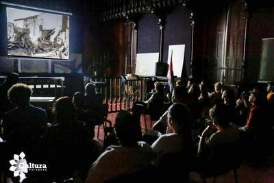 Documental sobre el tornado de Encarnación emocionó en su proyección