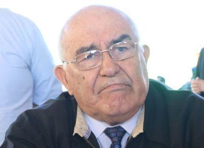 Por la vía del juicio político destituyen a Sindulfo Blanco