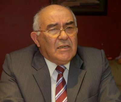 Destituyen a Sindulfo Blanco en juicio político