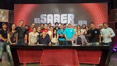 Humberto se despide de la tele el domingo