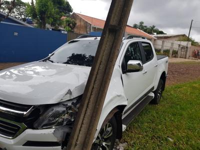 Matan a tiros a un paraguayo en barrio de Foz de Yguazú