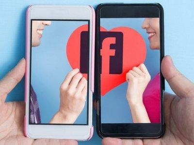 Facebook lanza plataforma para encontrar pareja a solteros