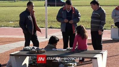 NIÑEZ INDÍGENA EXPLOTADA: ASOCIACIÓN PIDE RECURSOS PARA REUNIONES.