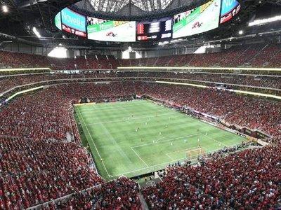 Equipo más valioso de la MLS tiene como estrella a paraguayo