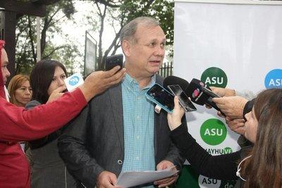 """Denuncia de malversación en la Municipalidad es por cuestiones """"políticas"""""""