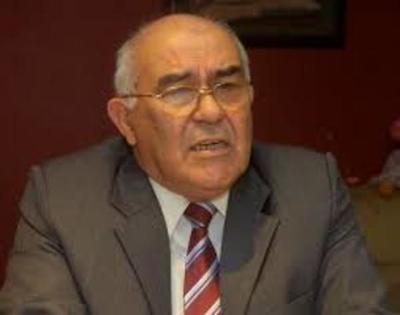 Senado destituyó a Sindulfo Blanco de la Corte