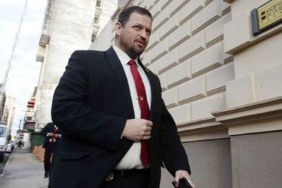 Luis Rojas niega  las acusaciones
