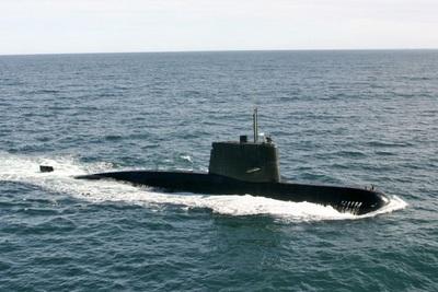 Hoy se cumple un año de la desaparición del submarino ARA San Juan