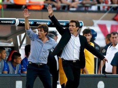 Boca contrataría a una leyenda si se van los Barros Schelotto