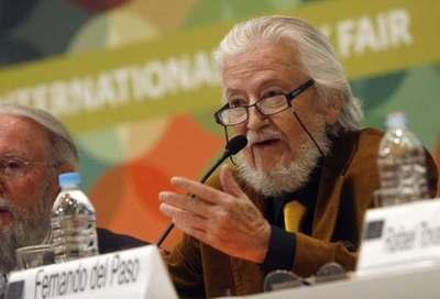 A los 83 años, fallece el escritor mexicano Fernando del Paso