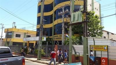 Se manifestarán frente a la Cooperativa San Lorenzo