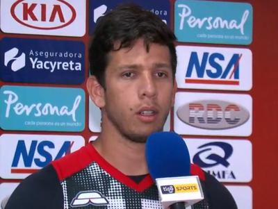 Nacional y Sol de América se juegan un cupo a la Libertadores
