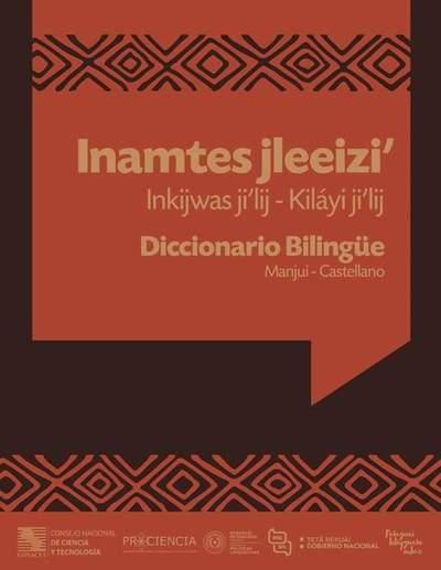 Lanzan diccionario para salvar la lengua Manjui