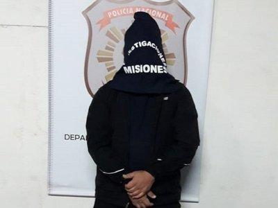 Ex director penitenciario es detenido por violar medidas cautelares