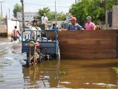 Paraguay se levanta suma manos solidarias