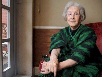 La poetisa uruguaya Ida Vitale gana el Premio Cervantes 2018