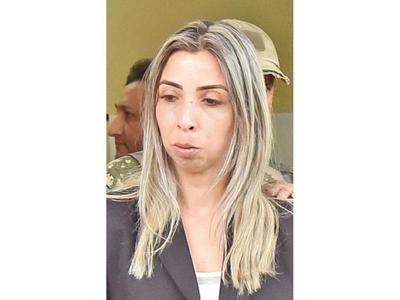 Piden que se confirme prisión  de cuñada de D'Ecclesiis