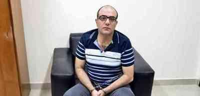 Mahmoud Ali Barakat ya fue extraditado a EE.UU
