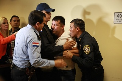 Condena a policía que disparó contra diputado no se fundó correctamente