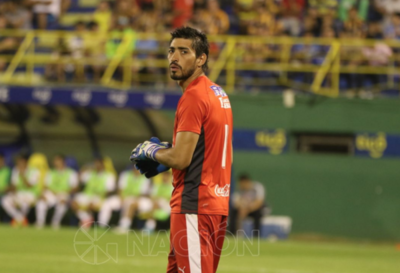 """HOY / Vargas y el descenso (?) de Luqueño: """"Se merece ese castigo"""""""